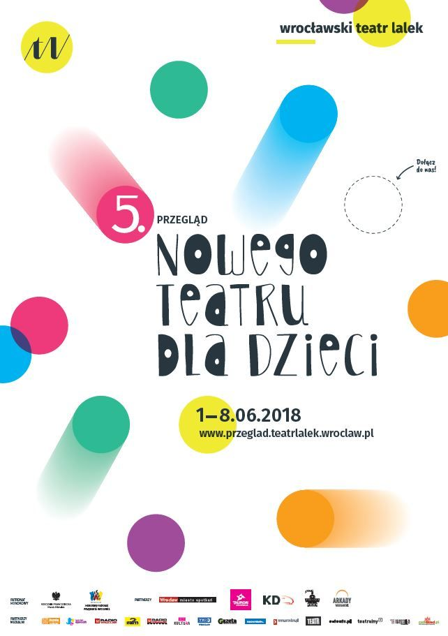 5. Przegląd Nowego Teatru dla Dzieci