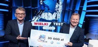 Kowalski i Supron zwycięzcami!