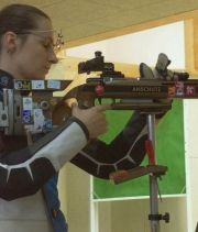 Sylwia Bogacka (fot. pzss.org)