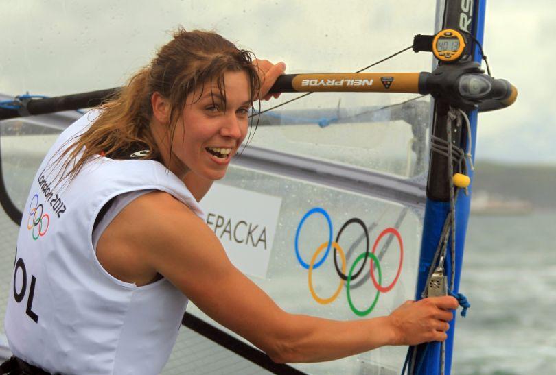 Polka była trzecia w wyścigu medalowym (fot. PAP/EPA)