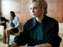 Sylwia prowadzi sprawę rozwodową pewnego małżeństwa (fot. TVP)