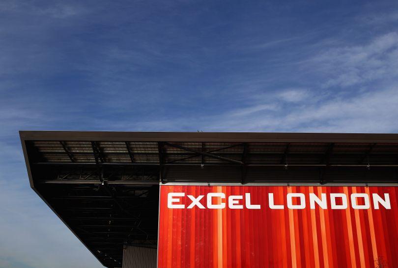 Jednak w hali ExCel rywalizować nie będą tylko taekwondziści (fot. Getty Images)