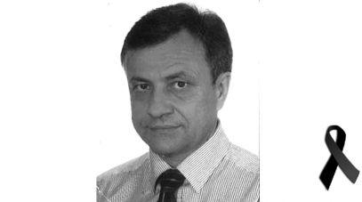 Zbigniew Kłapacz