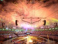 Gospodarze zrobili ogromne wrażenie nie tylko na widzach zgromaczszonycn na stadionie (fot. PAP/EPA)