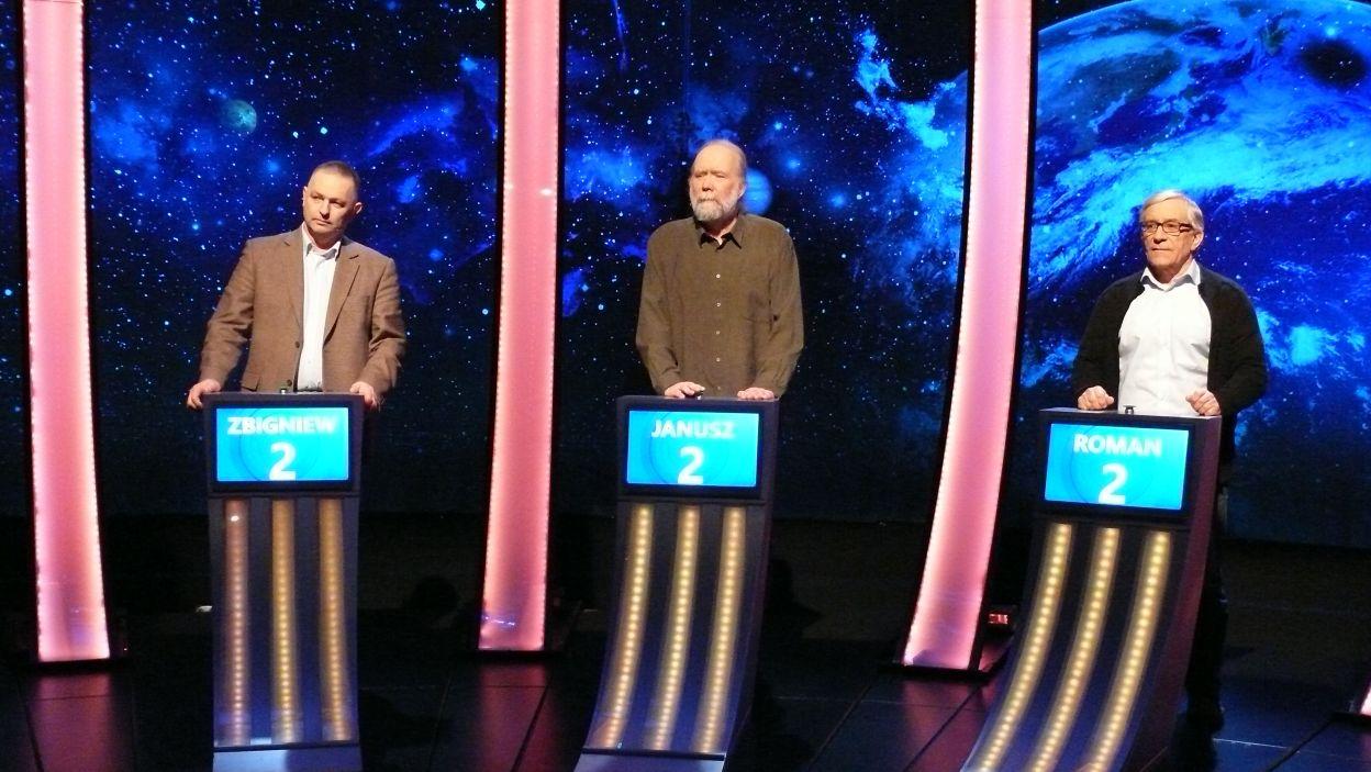 Finaliści 10 odcinka 112 edycji