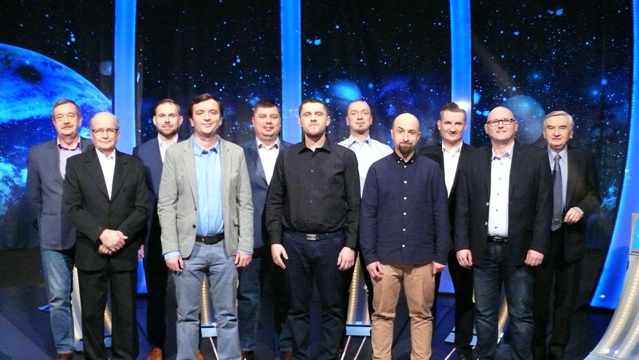 Uczestnicy 20 odcinka 112 edycji