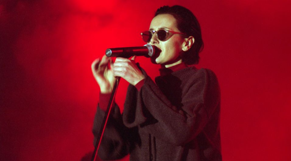 Artystka przez ponad 30 lat była wokalistką jednego z najważniejszych zespołów rockowych – Maanamu (fot.TVP)
