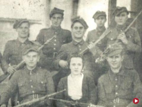 Wieczór pamięci o Żołnierzach Wyklętych