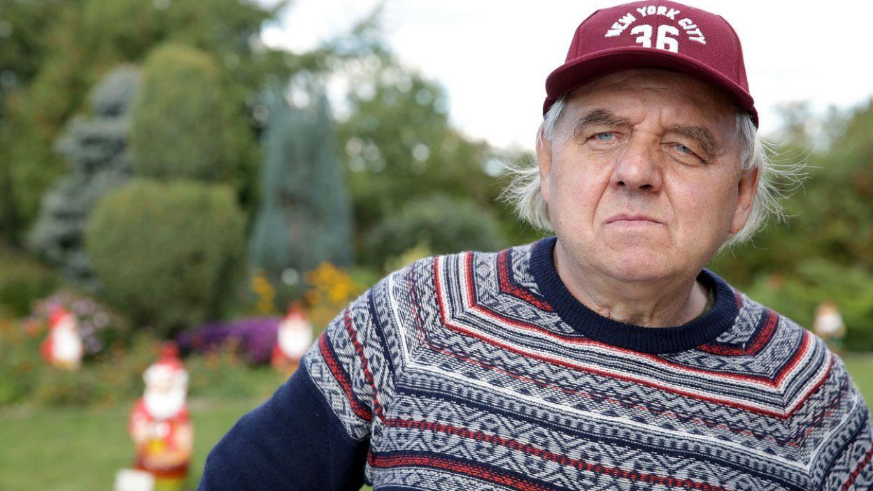 Były narzeczony Solskiej został sołtysem w Brzózkach i – mimo upływu lat – wciąż ma słabość do Kasi (fot. Marta Gostkiewicz/Maxfilm)
