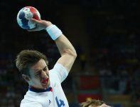 Francuzi wygrali w finale turnieju ze Szwecją 22:21 (fot. Getty Images)