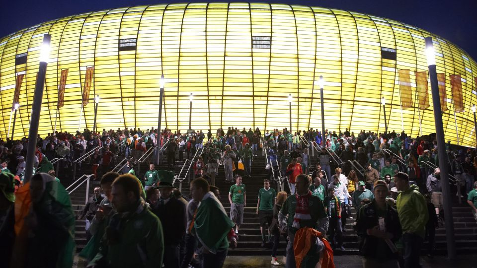 Gdańsk to host Europa League final in 2021 (polandin.com)