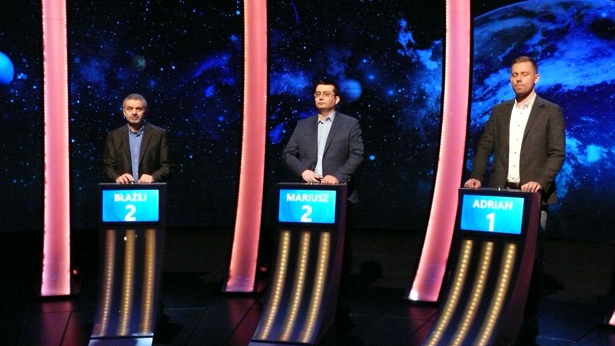 Drugi etap Wielkiedo Finału 112 wyłonił trzech finalistów całej edycji