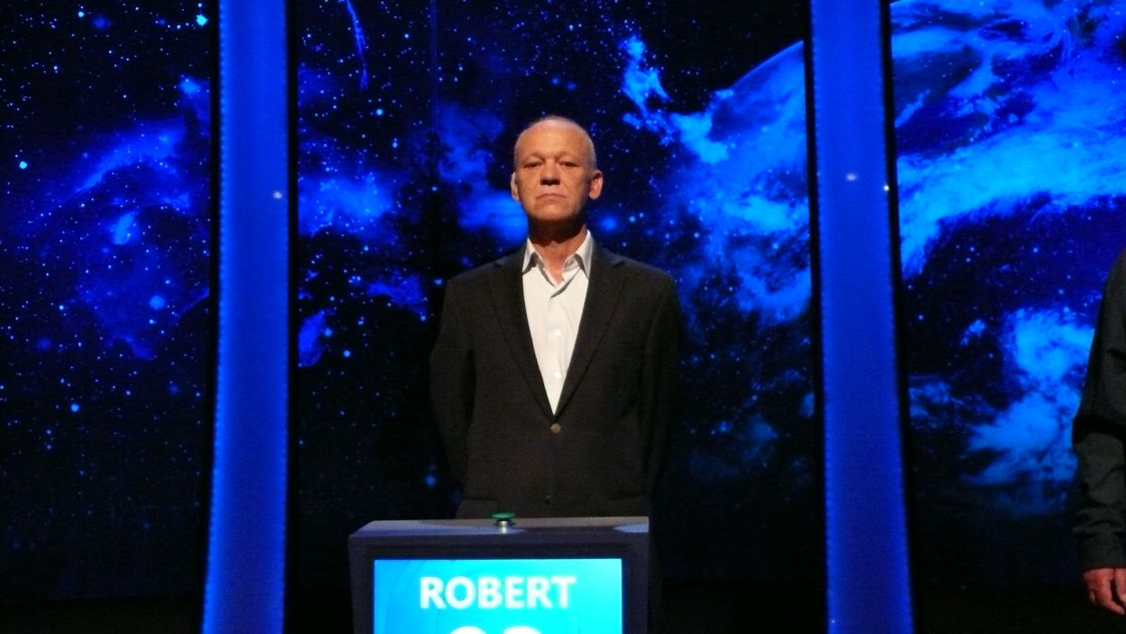 Robert Błaszczyk - zwycięzca 15 odcinka 114 edycji