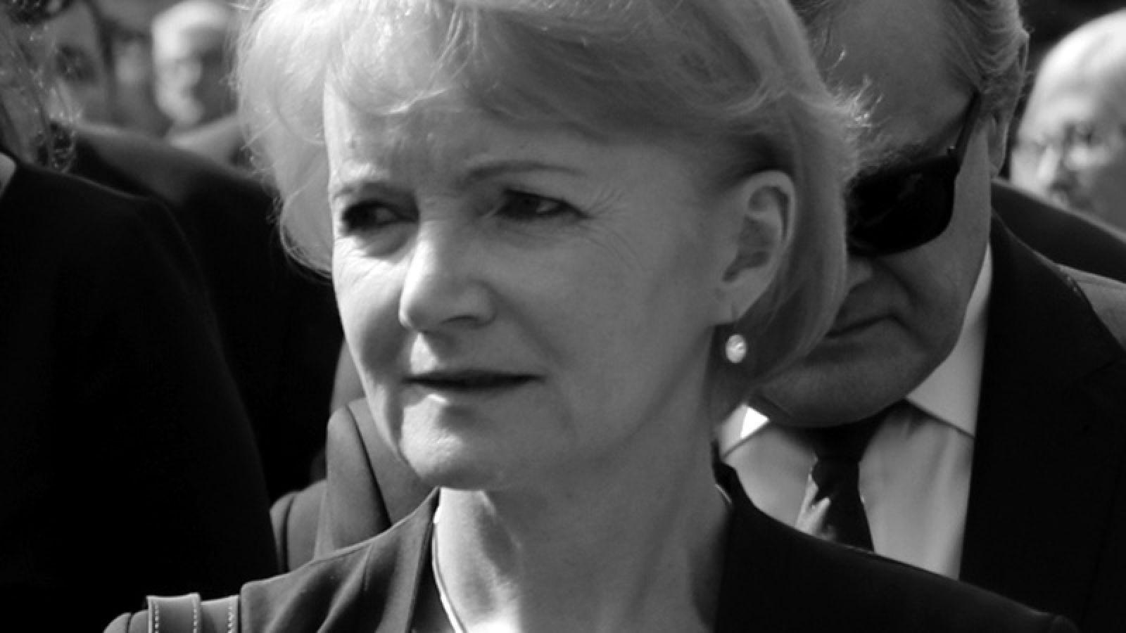 Smoleńska spowiedź posłanki Szczypińskiej   Polskie Radio