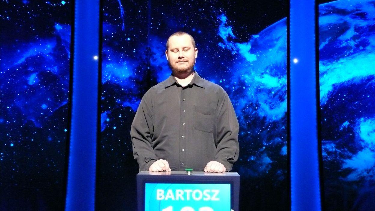 Bartosz Pietrzak - zwycięzca 3 odcinka 106 edycji