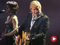 Moody Blues na festiwalu w Montreux