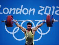 Brąz zdobył mistrz świata z 2011 roku, Irańczyk Kianoush Rostami (fot. Getty Images)