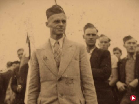 """Rtm. Witold Pilecki ps. """"Witold"""""""