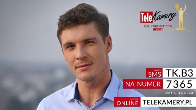 Telekamery 2020: Głosujemy na Mikołaja!