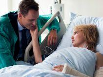 Kiedy po nieszczęśliwym wypadku Iga przebywa w szpitalu, świat staje na głowie (fot. A. Rybak)