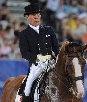 Hiroshi Hoketsu (fot. PAP/EPA)