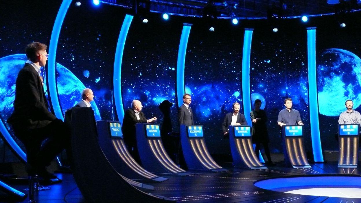 Zawodncy 11 odcinka 116 edycji wylosowali swoje stanowiska gry