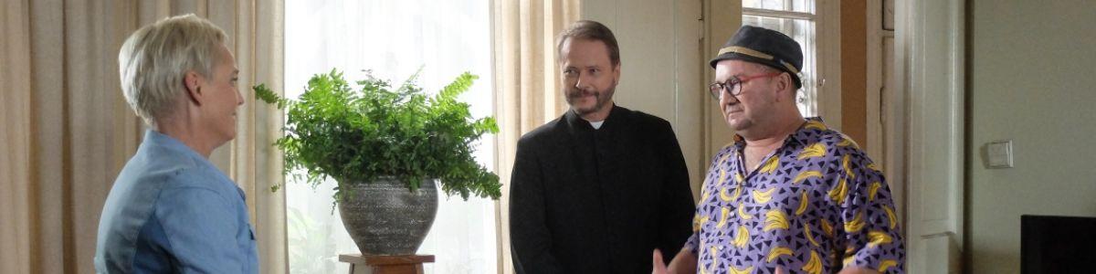 """""""Ojciec Mateusz XXII"""" - odc. 286: Dżentelmeni"""