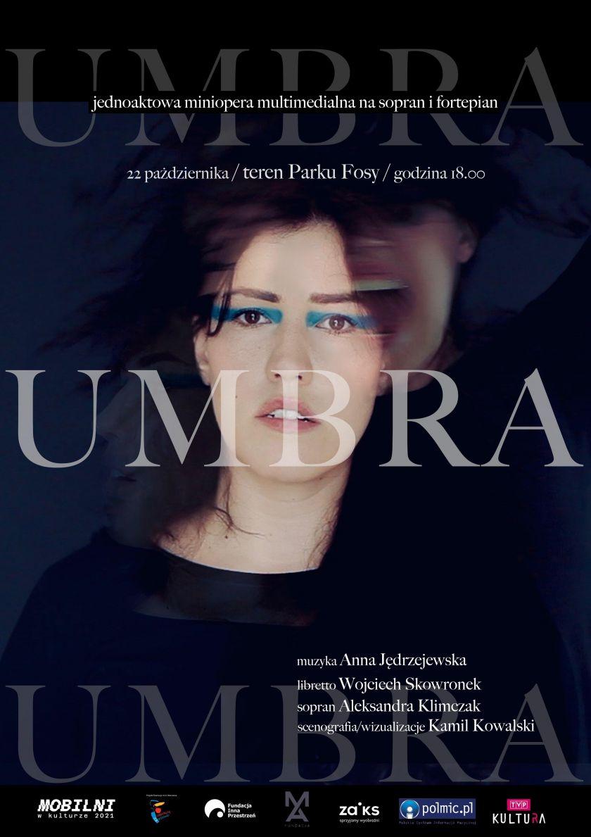 mini opera Umbra