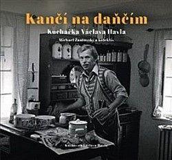 """Okładka książki """"Kančí na dančím"""""""