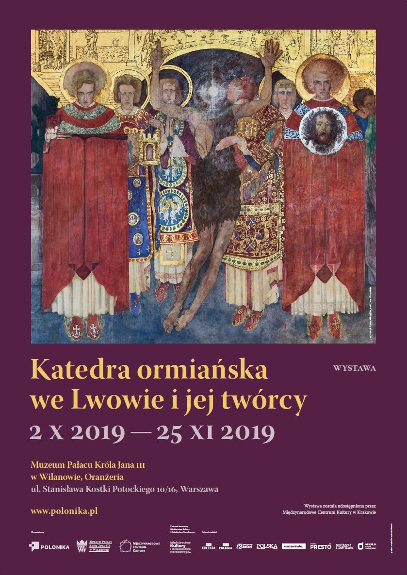 Katedra ormiańska we Lwowie i jej twórcy