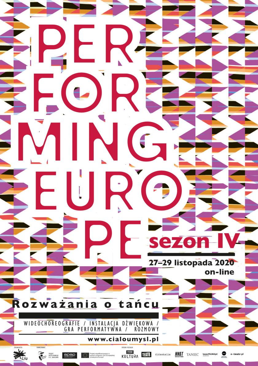 Performing Europe 2020 Sezon IV