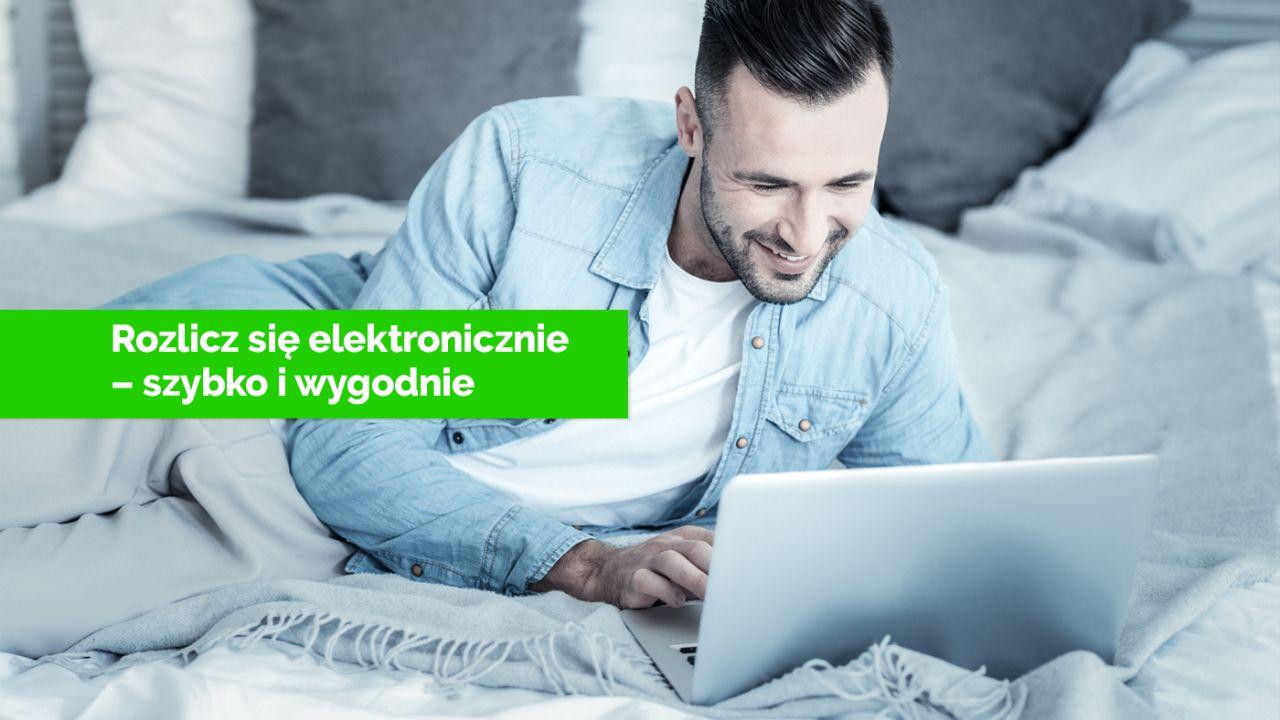 e-PIT: pierwszy wybór przy rozliczaniu