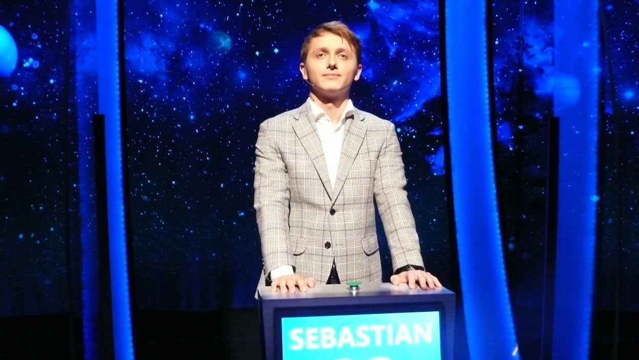 Zwycięzcą 16 odcinka 122 edycji został Pan Sebastian Bisaga