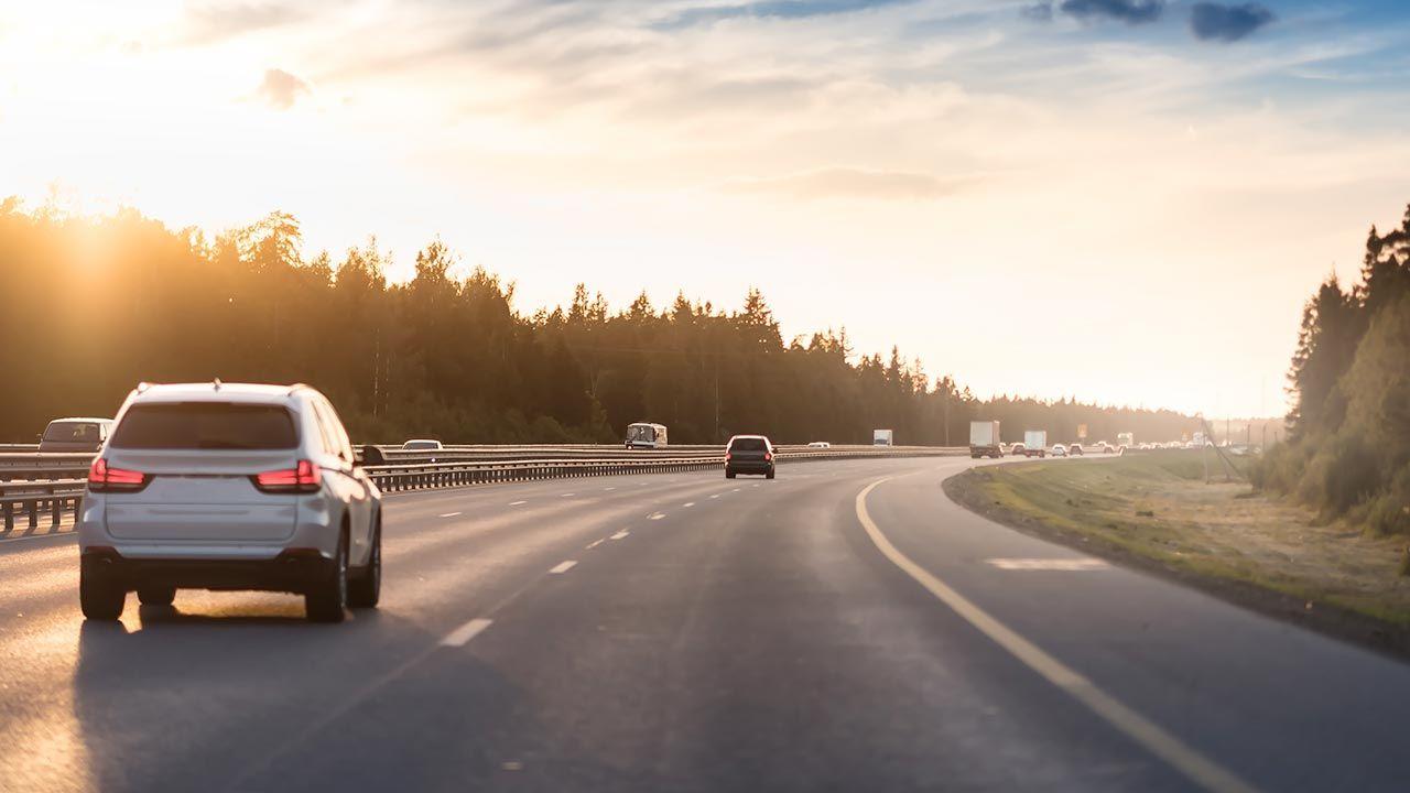 Działania norweskiego rządu zmierzają do minimalizowania zanieczyszczeń (fot. Shutterstock)