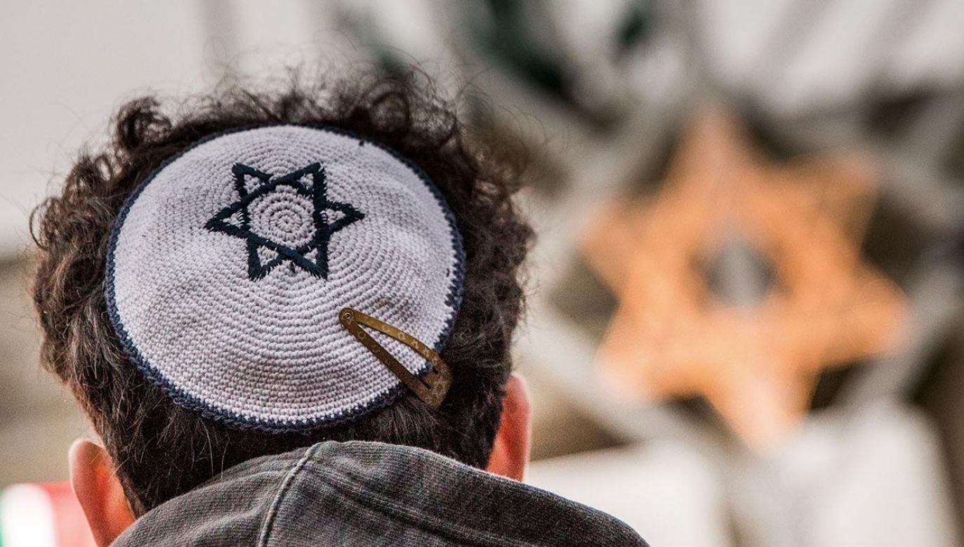 Pojawiły się oskarżenia o antysemityzm (fot. Carsten Koall/Getty Images)