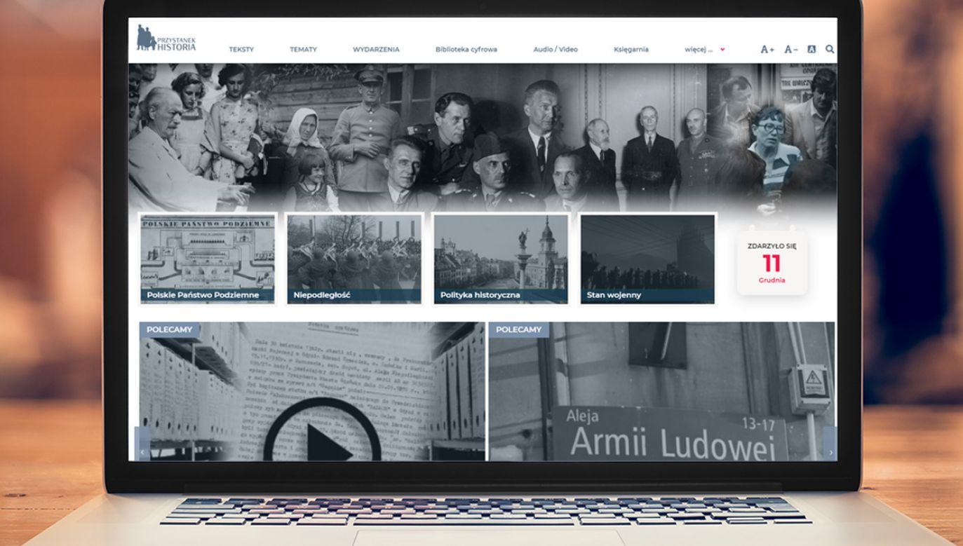 Portal przystanekhistoria.pl (fot. shutterstock/guteksk7)