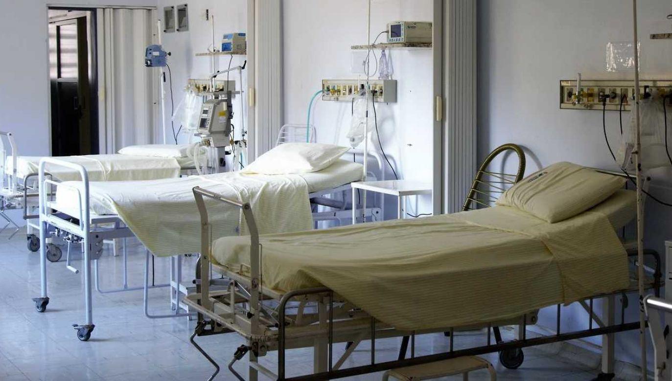 Pacjentka zmarła po urodzenia martwego wcześniaka (fot. Pexels)