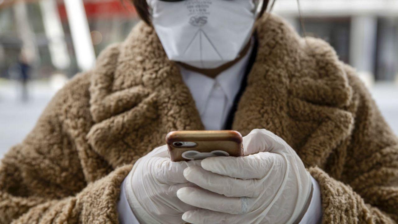 Każda osoba dzwoniąca ma zapewniony kwadrans lektury (fot. C.Cerea/Bloomberg/Getty Images)