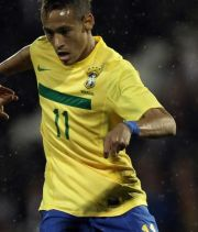 Neymar (fot. Getty Images)
