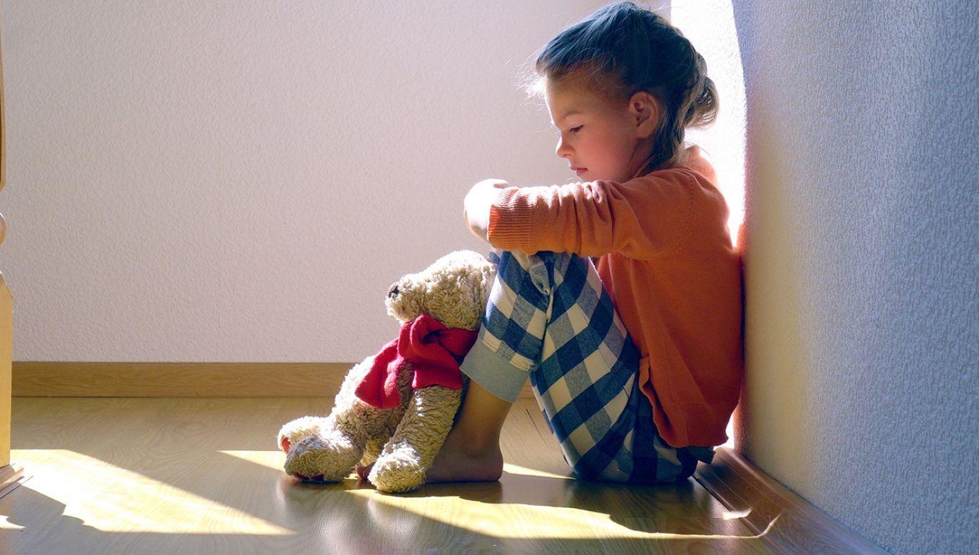 Niekorzystne doświadczenia w dzieciństwie powodują poważne reperkusje (fot. Shutterstock/Erika Richard)