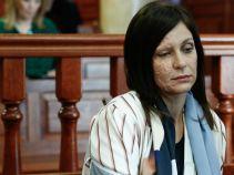 – Żadne pieniądze nie zwrócą mi... – oblana kwasem kobieta walczy w sądzie o odszkodowanie (fot. TVP)