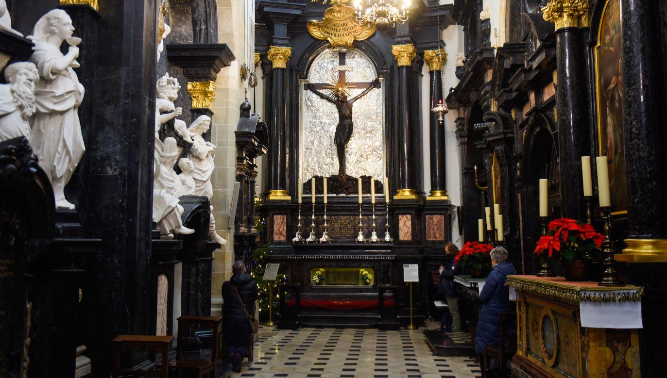 Uroczystość św. Józefa Oblubieńca NMP. Czy obowiązuje post? (fot. Stringer/Anadolu Agency via Getty Images)