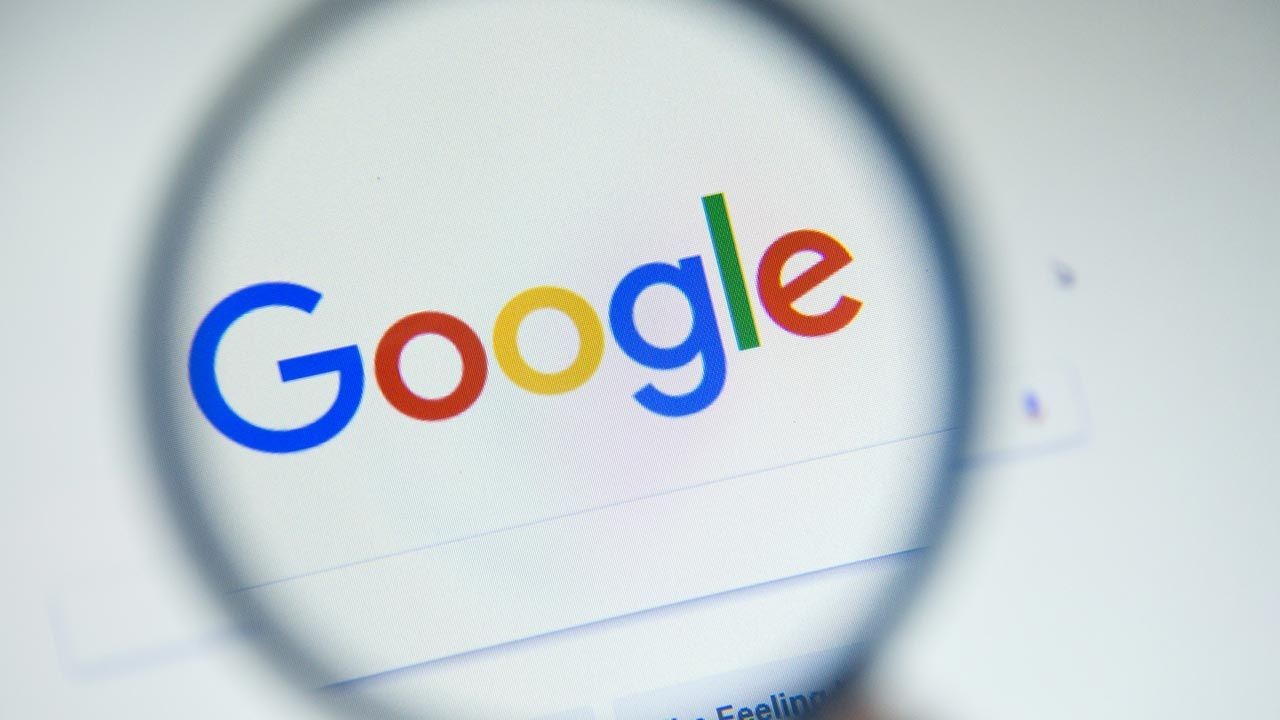 Ranking najpopularniejszych haseł w wyszukiwarce Google w 2020 roku (fot. Shutterstock/pixinoo)