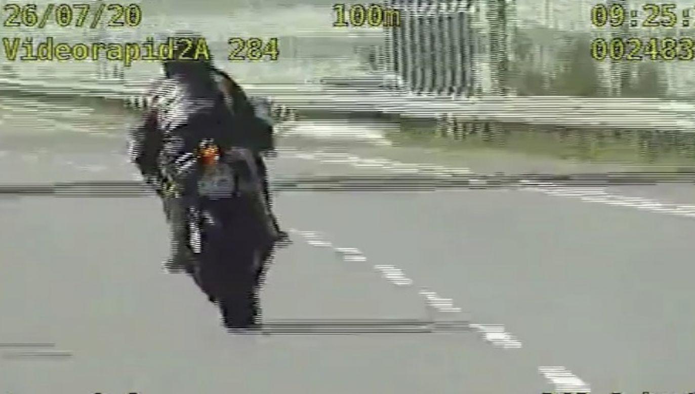 (fot. Policja śląska)