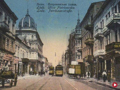 Miasto Łódź, odc. 461