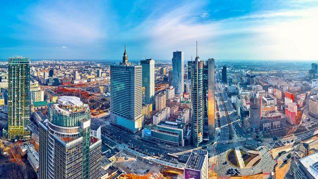 """""""W kraju tym istnieją firmy, które w nadchodzących latach mogą urosnąć do rangi międzynarodowych graczy""""  (fot. Shutterstock/udmurd)"""