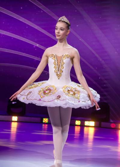Anna Smatchenko