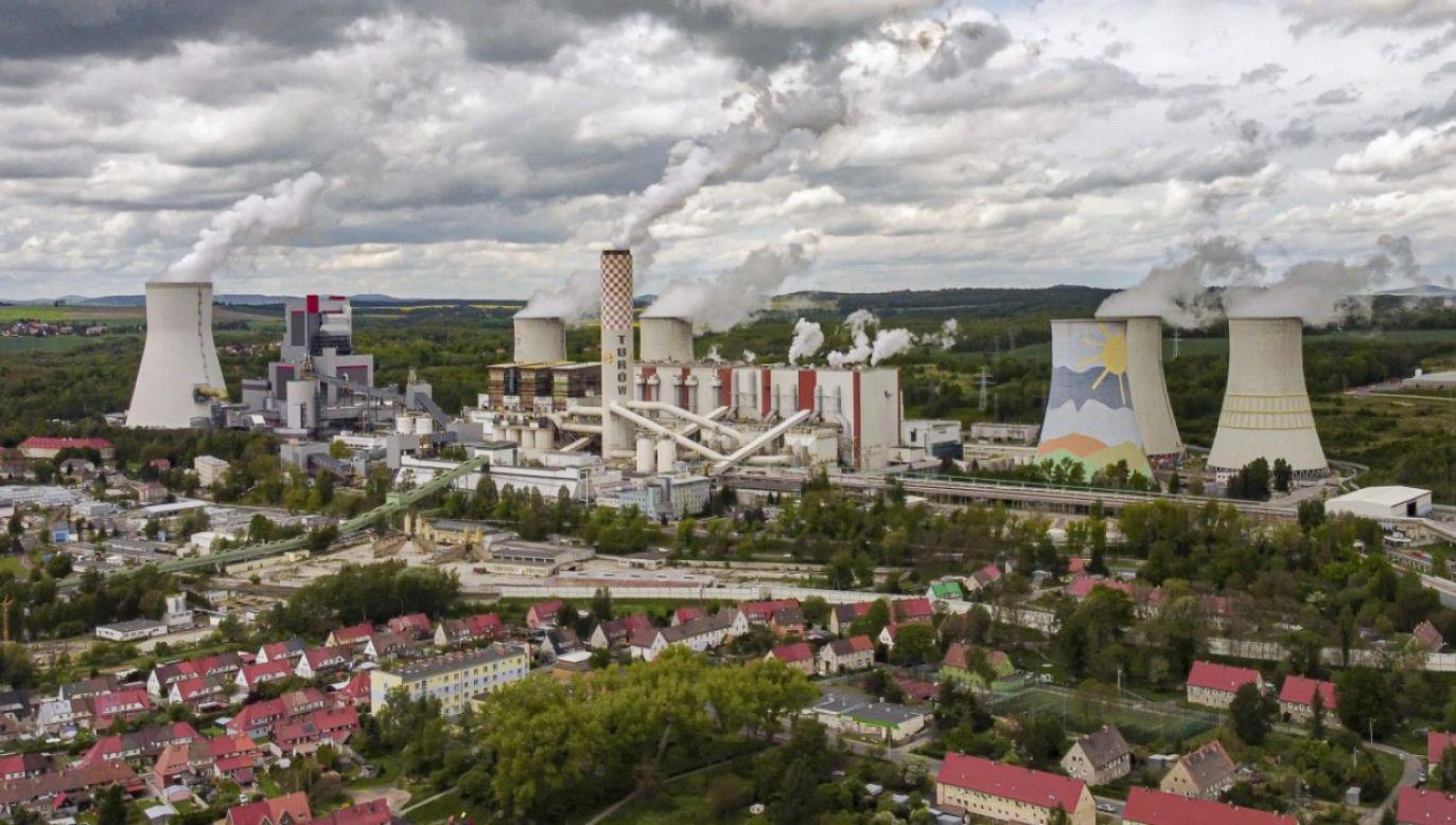 Polsko-czeski konflikt dotyczący kopalni ma rozwiązać podpisanie międzyrządowej umowy (fot. arch. PAP/Aleksander Koźmiński)