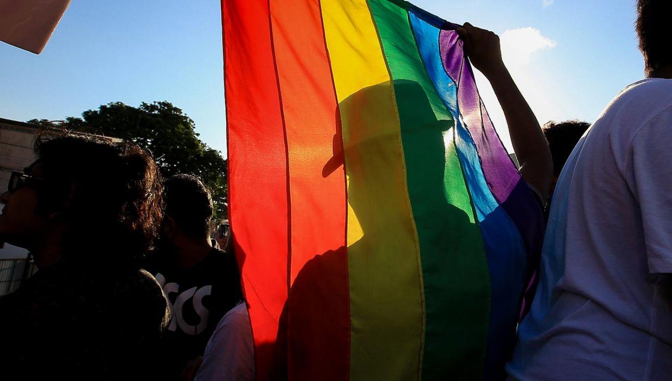 Prokuratura zapowiada zażalenie (fot. Tharaka Basnayaka/NurPhoto via Getty Images)