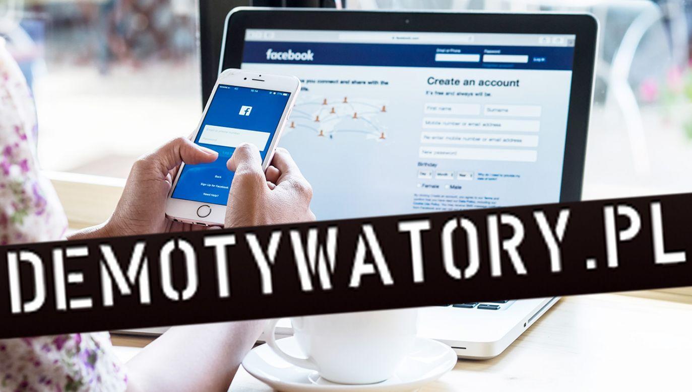 Demotywatory to serwis, który został założony w 2008 roku (fot. Shutterstock/PK Studio)
